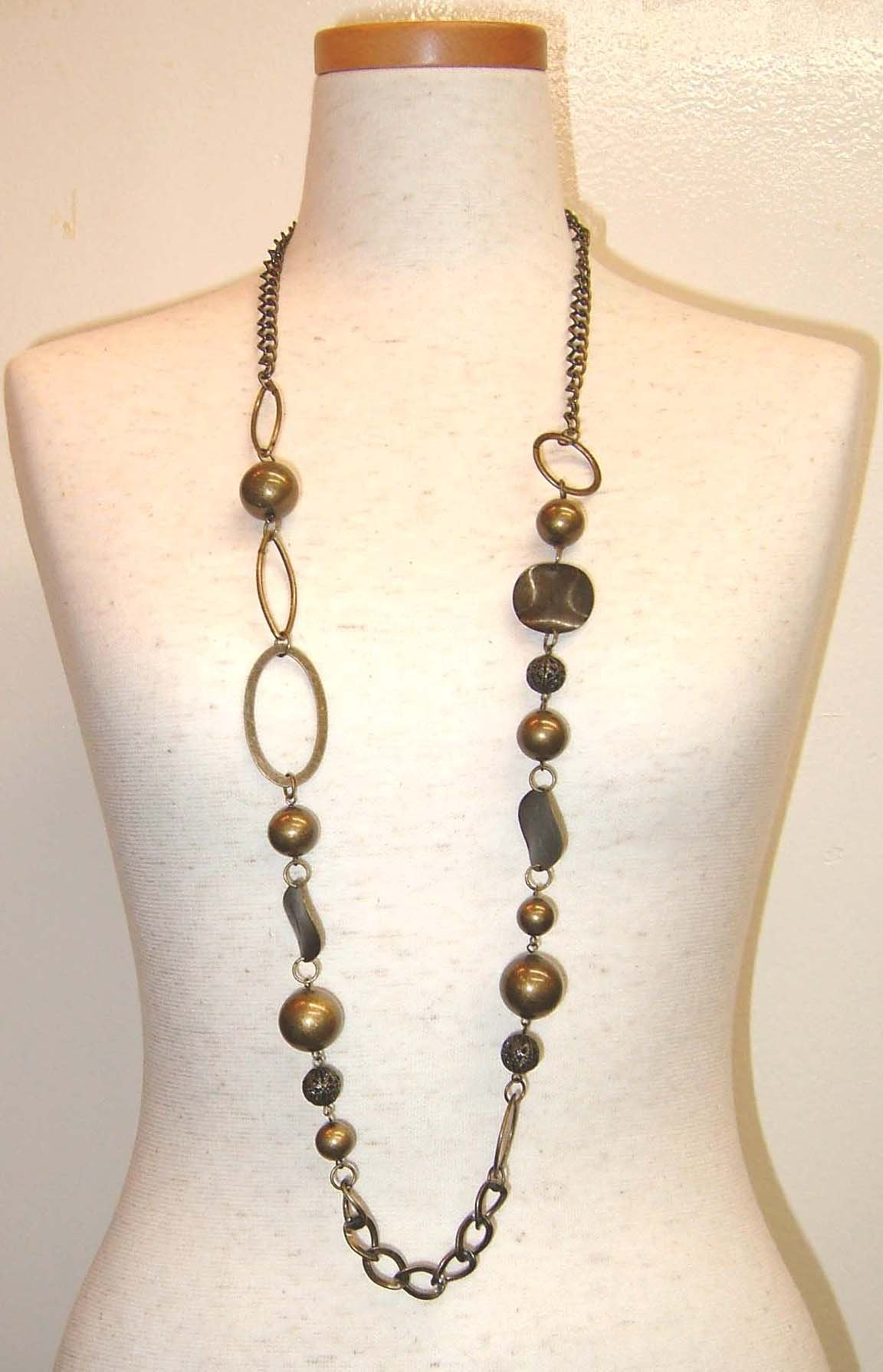 Free shipping and returns on Women's Long Strand Necklaces at fbcpmhoe.cf